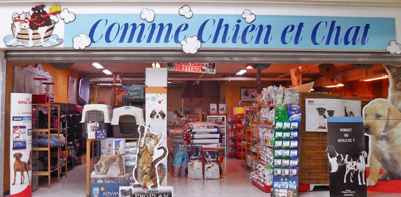 Votre salon de toilettage pour chien et chat lunel - Salon de chat gratuit ...